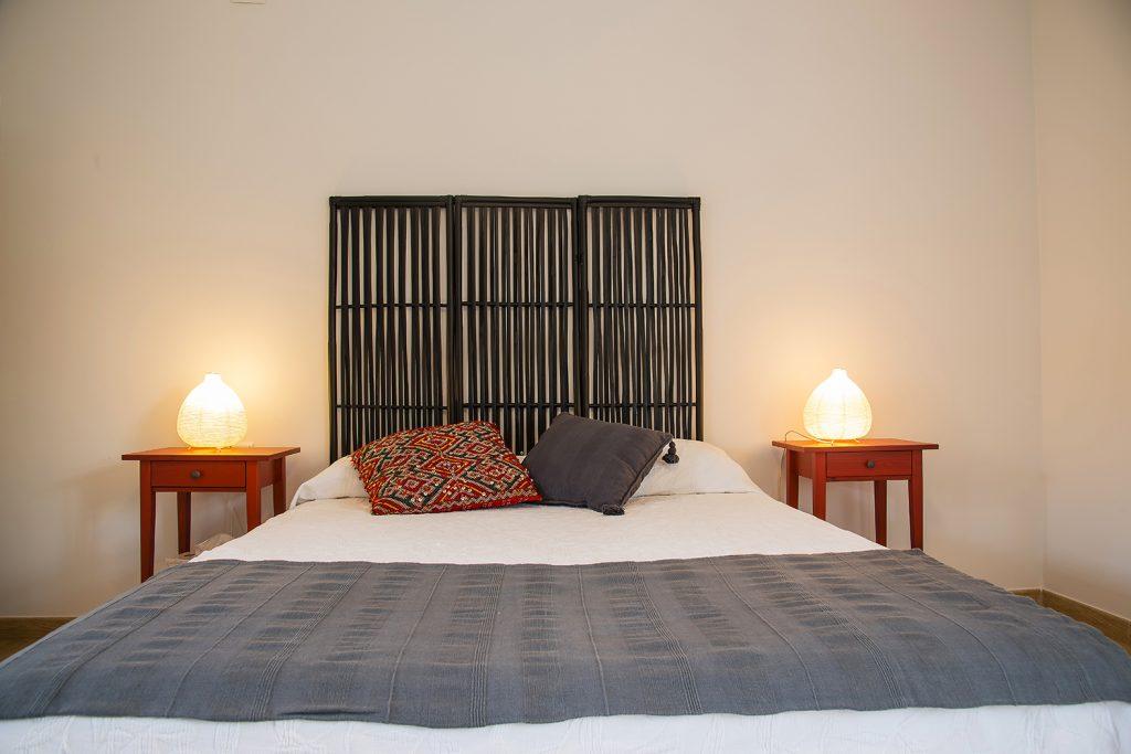 habitación, Meknes, frontal